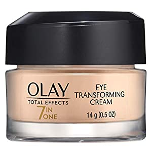 Anti aging products Eye Cream by Olay Total Effects 7-in-one Anti-Aging Transforming Eye Cream 0.5 oz