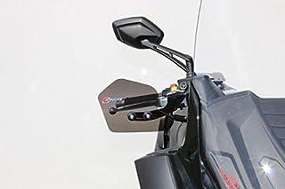 TELO COVER COPRI MOTO SCOOTER OJ COMPATIBILE CON KYMCO AGILITY 150 R16 2009 CON PARABREZZA E BAULETTO