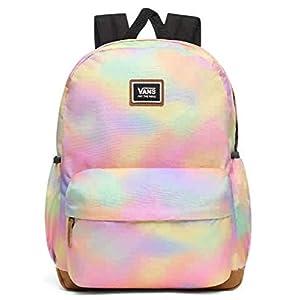 41Y5 LEFvAL. SS300  - Mochila WM Realm Plus Backpack Aura Wash VANS
