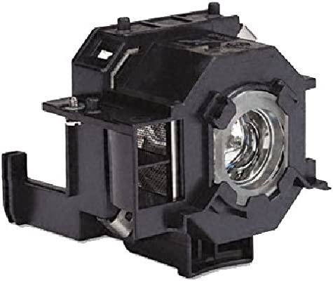 Electrified ELPLP41-E3-ELE15 Replacement Lamp with Housing for EMPX5 Epson Projectors
