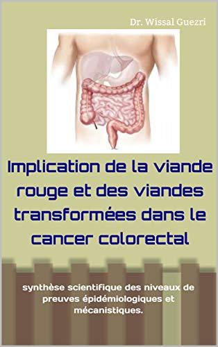 cancer colon viande rouge)