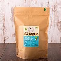 Bio Walnüsse (500g / 1kg / 5kg) - Walnussbruch / Walnusskerne - hochwertiges Naturprodukt | unbehandelt, 100% natürlich, plastikfrei und ökologisch-nachhaltig abgepackt