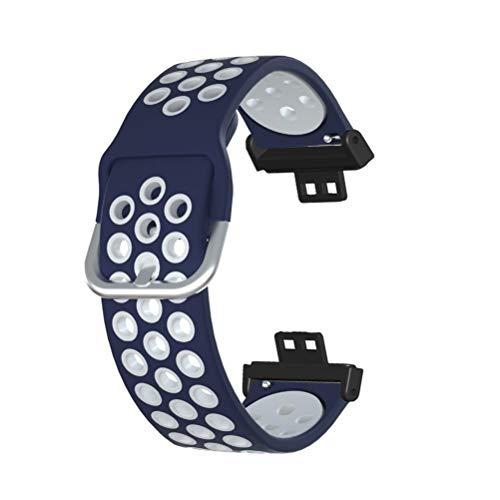 Mliu Watch Strap Compatible for Huawei Watch FIT,...
