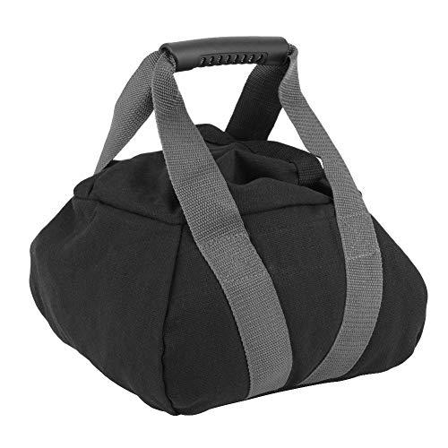 KSTEE Gewichtheben Training Sandsack Sandsack Fitness, Workout High Intensity Exercises Power Bag for Heimmuskeltraining 1 Pack