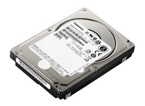 Toshiba 600GB SAS2 2.5' 2.5' SAS - Disco Duro (2.5', 600 GB,...