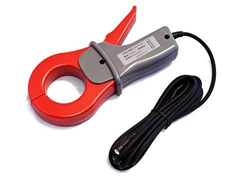 PeakTech P 4145-1000A 1000 A Stromzange/Messadapter/Sonde mit BNC Anschluss, geeignet für Oszilloskope oder Netzanalyse