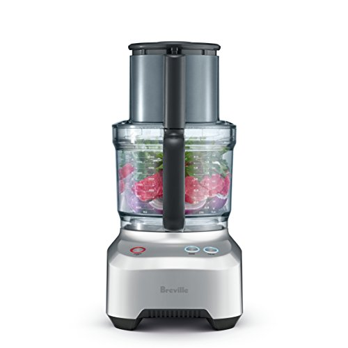 Breville BFP660SIL Sous Chef 12 Food Processor, Silver
