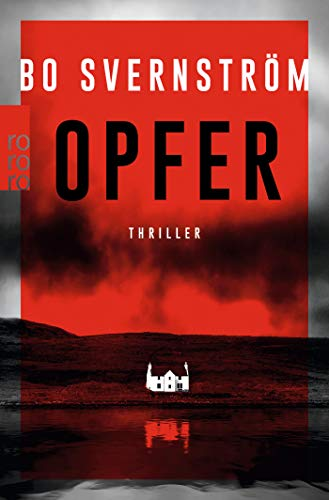 Opfer: Thriller (Kommissar Carl Edson, Band 1)