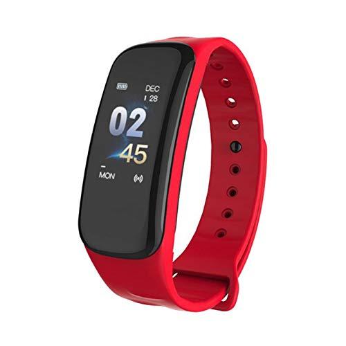 CCJIANI Smart Wristband Cicret Band Smart Watch Heart Rate Monitor Pulsometer Sport Fitness Smart Bracelet Tracker