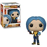 Funko Pop Games : Borderlands - Maya (E3 2019 Exclusive) 3.75inch Vinyl Gift for Game Fans SuperCollection