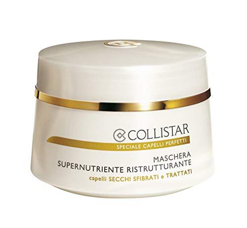 Collistar Masque Renforçant Supernourrissant 200 ml