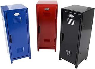 Rhode Island Novelty Mini Metal Locker - Assorted Color