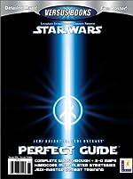 Versus Books Official Jedi Knight II - Jedi Outcast Perfect Guide de Richard Dal Porto