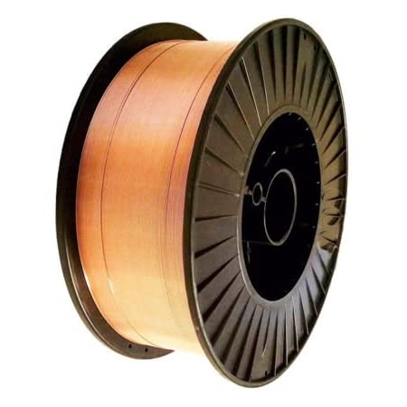 Firepower 1440-0215 Er70s-6 Size .030 Mild Steel Welding Wire 2 Lbs EA for sale online