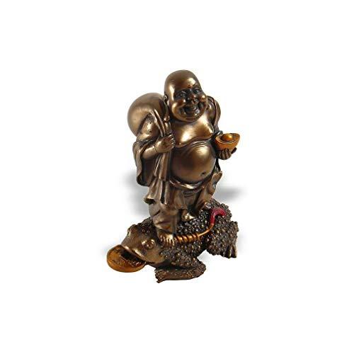 lachineuse - Figura de Buda Sonriente