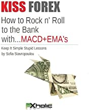KISS FOREX : How to Rock n' Roll to the Bank with...MACD+EMA's | Keep It Simple Stupid Lessons (FXHOLIC Book 5)