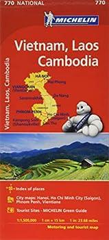 Best mapa de vietnam Reviews
