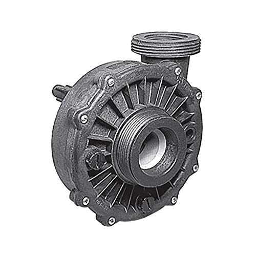 Waterway 3101160SD Éjection latérale 4HP Salut Flo-Wet End