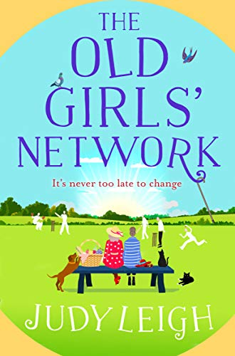 The Old Girls' Network: A funny, feel-good read for 2020