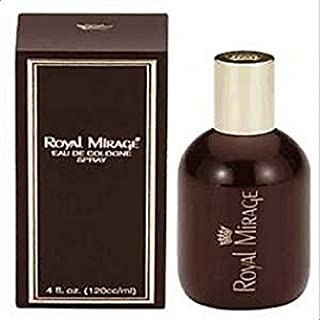 Royal Mirage Brown Men