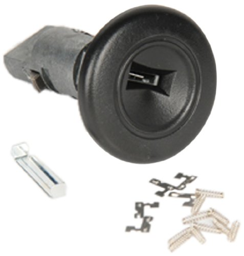 ACDelco D1469G GM Original Equipment Uncoded Ignition Lock Cylinder