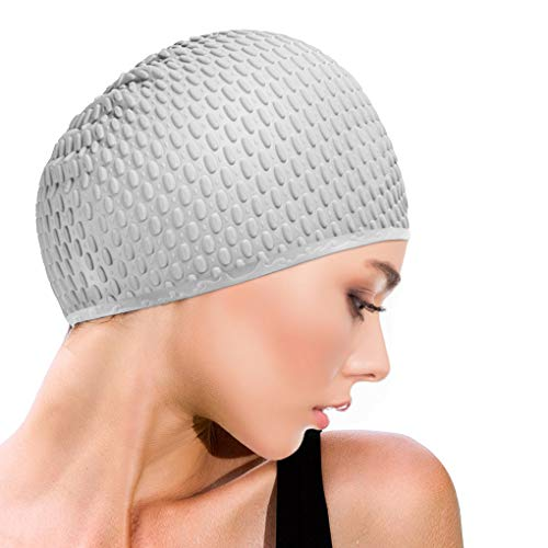 I migliori 10 cuffia piscina donna capelli lunghi – Consigli d'acquisto, Classifica e Recensioni