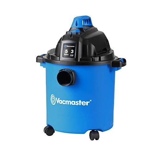 wet dry vacuum 5 gallon 3 hp - 3