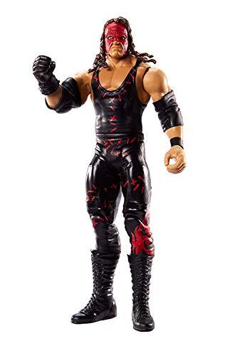 WWE 6 a/ños Mattel GBN59 Pack de 2 figuras de acci/ón luchadores The Hardy Boy Juguetes ni/ños