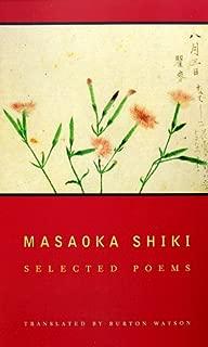 Best shiki masaoka haiku Reviews