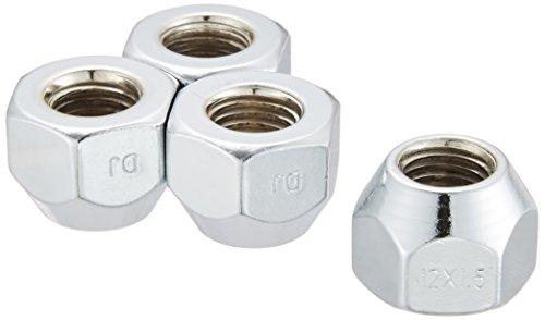 ホイールナット 貫通タイプ 4個入り T01-4 M12×P1.5