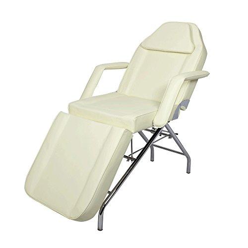 Camilla de masaje / Camilla de estética 3 cuerpos / Camilla sillón...