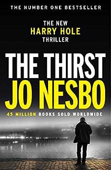 The Thirst: Harry Hole 11 by [Jo Nesbo, Neil Smith]
