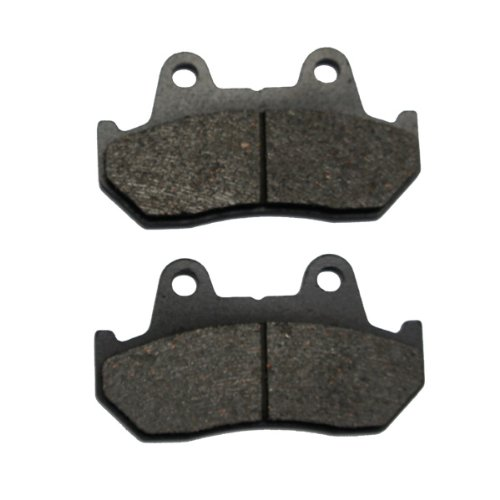 Volar Front Brake Pads for 1986-1987 Honda Shadow 700 VT700C