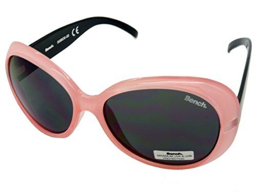 Designer Bench Kinder SGBCK 03 C1 Rosa Sonnenbrille