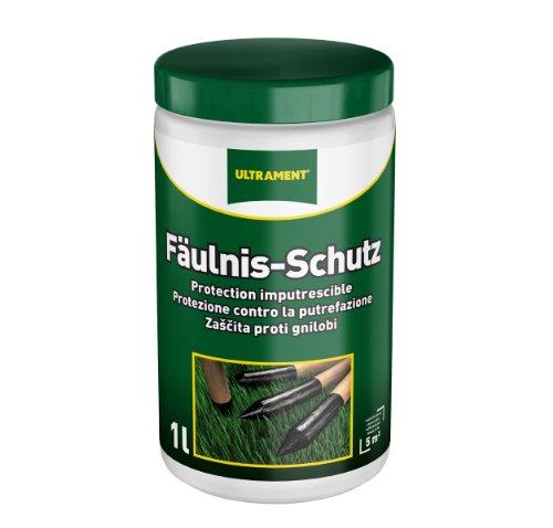 Ultrament Fäulnis-Schutz, 1l