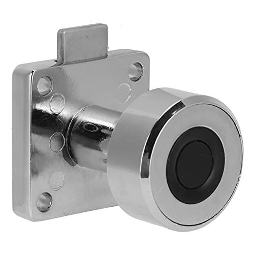 Cerradura sin llave, cerradura de puerta Carga USB Fácil de usar para control de acceso