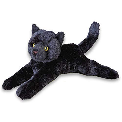 Douglas Tug Black Cat Plush Stuffed Animal