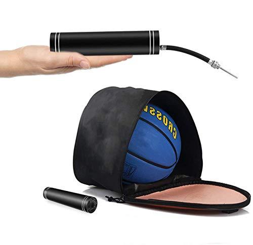RENXR Elektrischer Fast Ball Pump- Mini Wireless-Luftpumpe Automatische Tragbare Gasgeneratoren Pumpe Für Alle Arten O-Bälle/Schwimmen-Ring