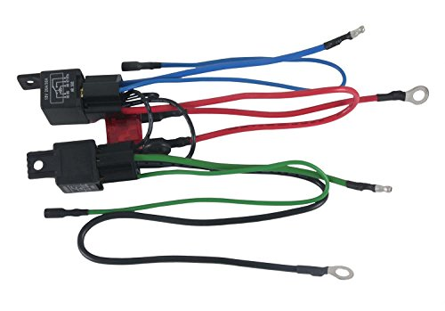 Rareelectrical NEW 3-2 WIRE CONVERSION HARNESS COMPATIBLE WITH MERCURY MARINE 28-9807-100 PT475N 99186T