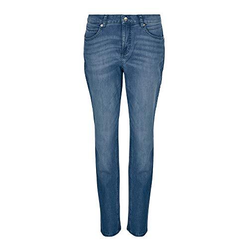 MAC Jeans Damen Melanie (5040-97) Jeans, D546 (mid...