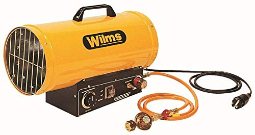 Gas/Elektro Kombiheizer GHE 15 M 7-14kW/3kW
