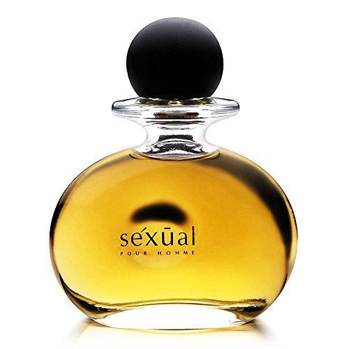 Sexual Pour Homme FOR MEN by Michel Germain - 4.2 oz EDT Spray by Michel Germain