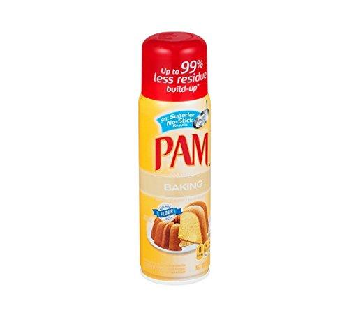 Pam Baking Spray 5oz/ 12pk