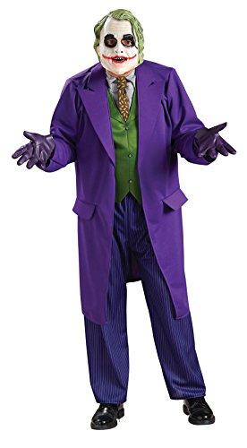The Joker - Batman Dark Knight Kostüm für Herren - XL