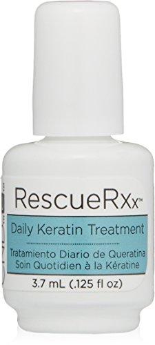 CND rescuerxx Intensive Tägliche Keratin Nagelhautpflege Öl 3,7ml