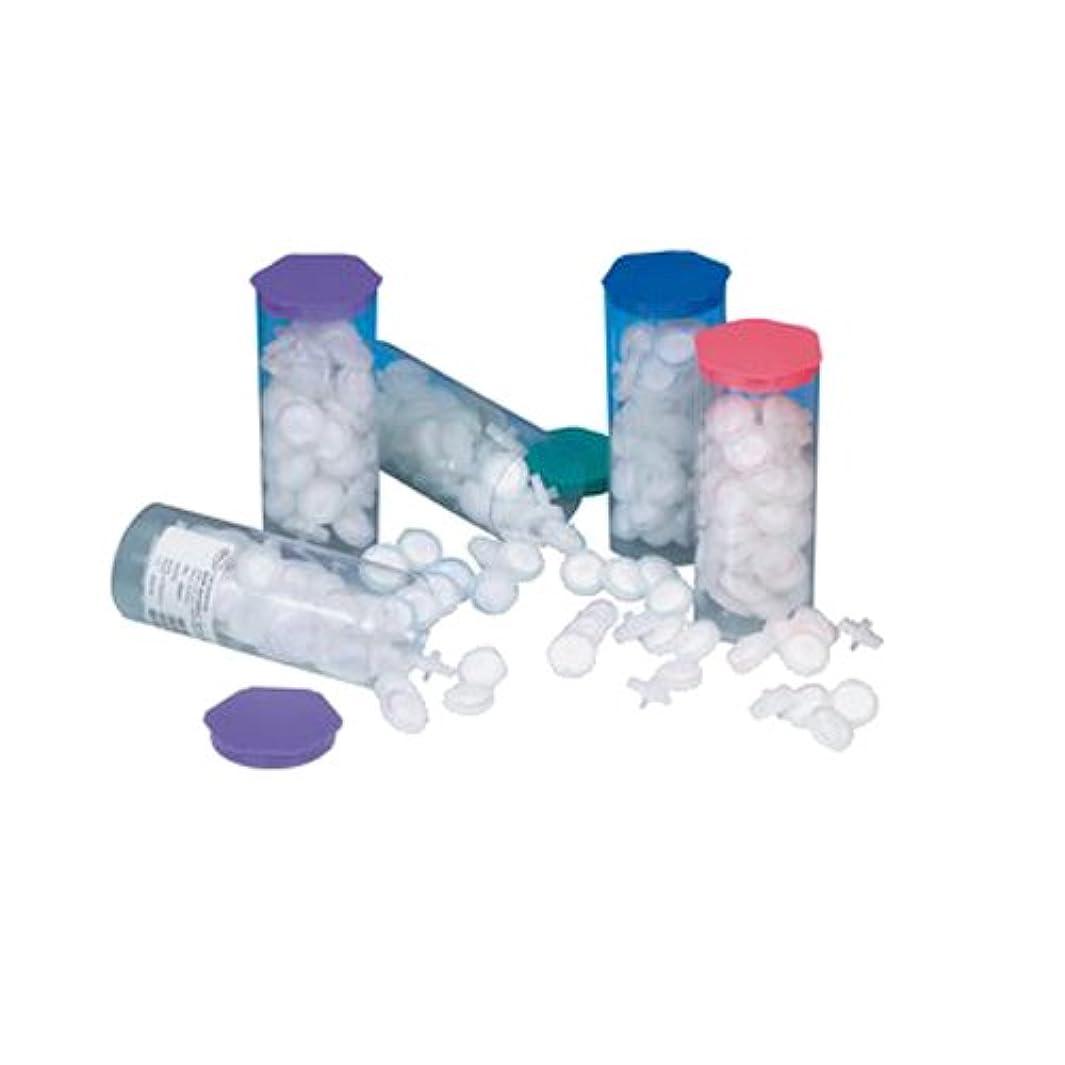 Daigger 4523 Acrodisc Syringe Filter with glass Fiber, 25 mm Diameter (Pack of 200)