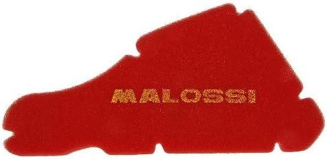 Luftfilter Einsatz Malossi Red Sponge Für Piaggio Tph 50 Typhoon 50 Dt Ac 93 97 Tec1t Auto