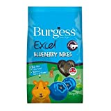 Burgess Small Animals