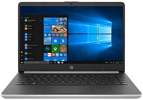 2020 HP Pavilion 14' FHD Laptop Computer, Intel Pentium N5000 Processor, 4GB DDR4 RAM, 64GB eMMC...