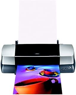 Epson Stylus Photo 1280 Inkjet Printer (Silver)